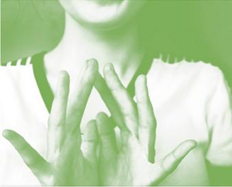 Curso de Lengua de Señas (OSEP)