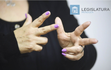 Curso de Lengua de Señas Argentina - Nivel 2